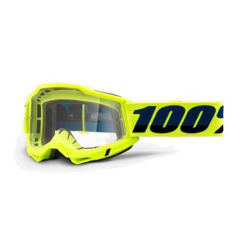 100% - ACCURI 2 OTG - FLUO YELLOW