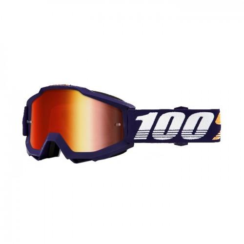 100% - ACCURI - GRIB