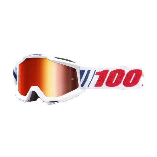 100% - ACCURI - AFOGG
