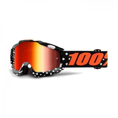 100% - ACCURI - GASPARD