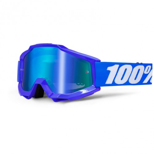 100% - ACCURI - REFLEX BLUE