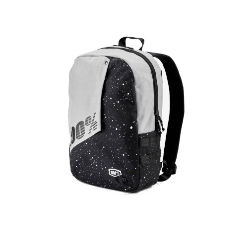 100% - BACKPACK - PORTER MILKYWAY BLACK