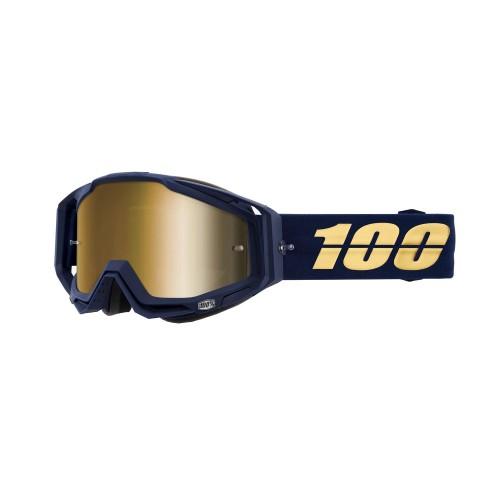 100% - RACECRAFT - BAKKEN