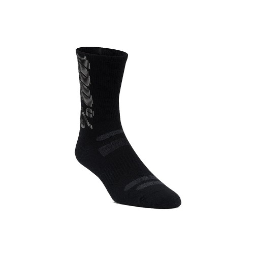 100% - SOCKS - GUARD MERINO WOOL SOCKS - BLACK