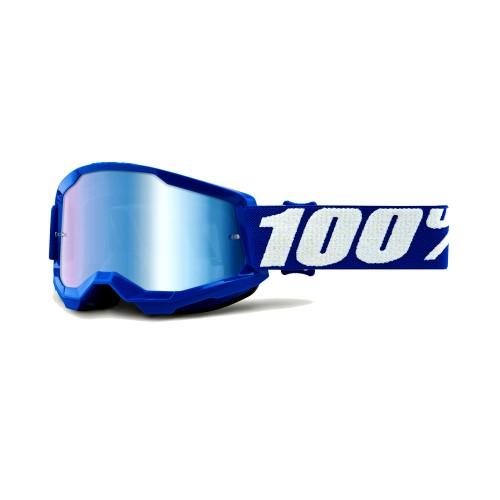 100% - STRATA 2 YOUTH - BLUE