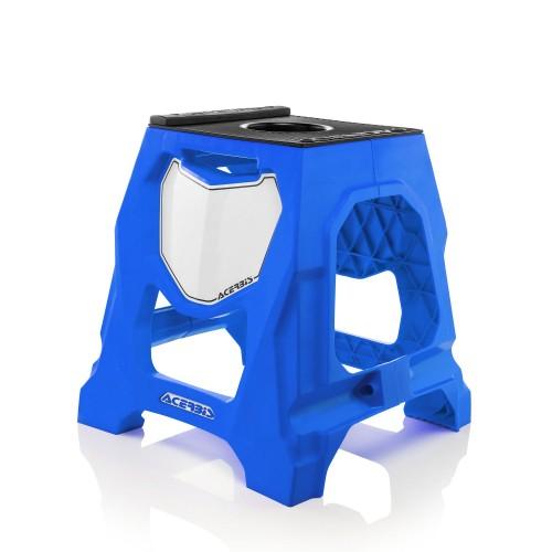 ACERBIS - 711 BIKE STAND BLUE