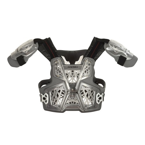 ACERBIS - GRAVITY ROOST DEFLECTOR CLEAR