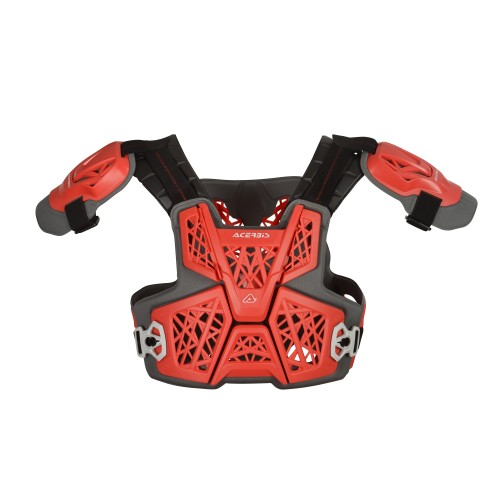 ACERBIS - GRAVITY ROOST DEFLECTOR RED