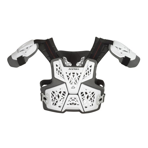 ACERBIS - GRAVITY ROOST DEFLECTOR WHITE