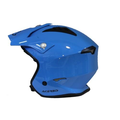 ACERBIS - JET ARIA HELMET - BLUE