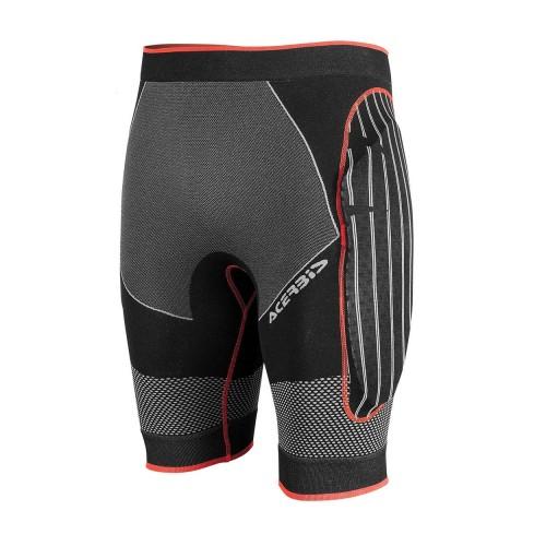 ACERBIS - X-FIT PANTS - S - RIDING SHORTS