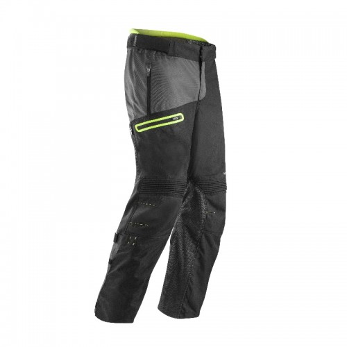 ACERBIS - ENDURO PANTS - BLACK YELLOW