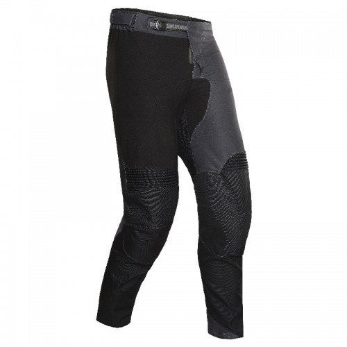 ACERBIS - ENDURO ONE PANTS - BLACK YELLOW