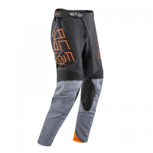 ACERBIS - MX FIREFLIGHT PANTS - BLACK ORANGE