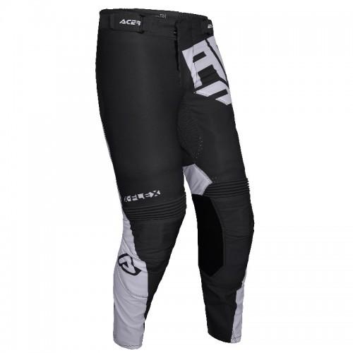 ACERBIS - X-FLEX SIRIO PANTS - BLACK WHITE