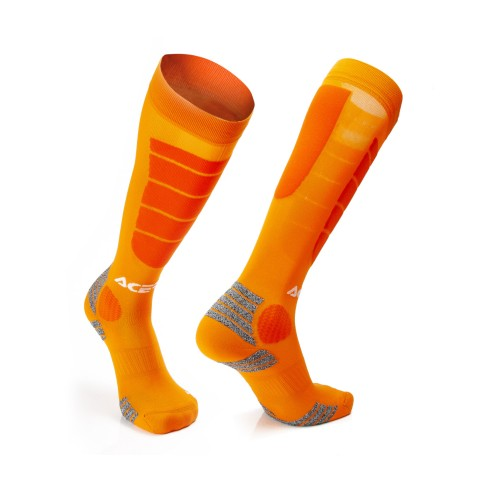 ACERBIS - MX IMPACT SOCK ORANGE