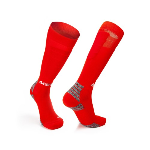 ACERBIS - MX IMPACT SOCK RED