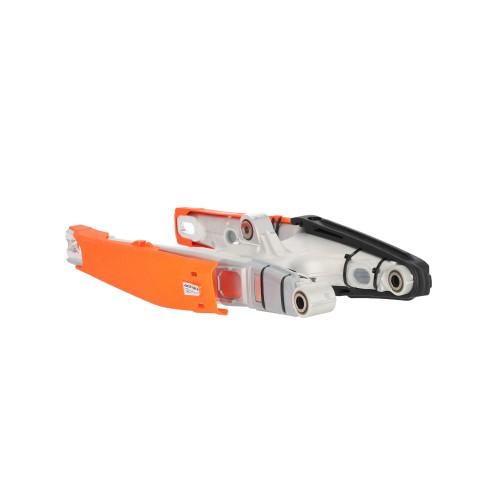 ACERBIS - TEKETMAGNET SWINGARM PROTECTOR ORANGE (PDS MODEL)