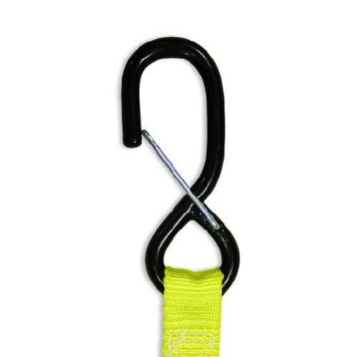 ACERBIS - TIE DOWN XXL YELLOW