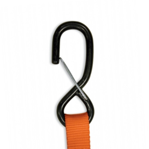 ACERBIS - TIE DOWN ORANGE