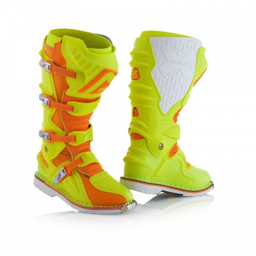 ACERBIS - X-MOVE 2.0 - YELLOW ORANGE