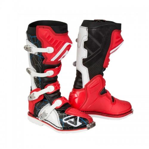 ACERBIS - X-PRO V. - RED WHITE