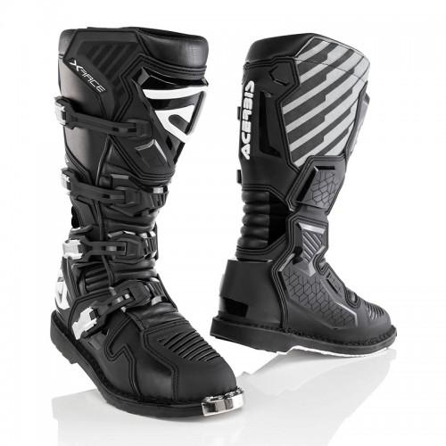 ACERBIS - X-RACE - BLACK