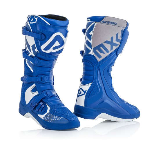 ACERBIS - X-TEAM - BLUE WHITE