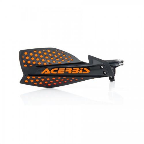 ACERBIS - X-ULTIMATE HANDGUARDS - BLACK/ORANGE
