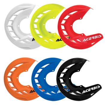 ACERBIS X-BRAKE FRONT DISC COVER