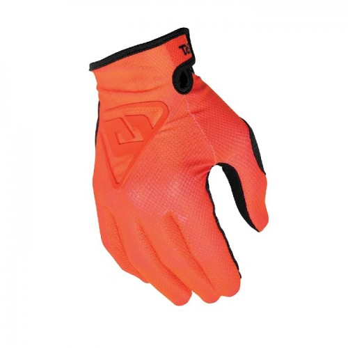 ANSR - A21 AR1 CHARGE GLOVE - FLO RED