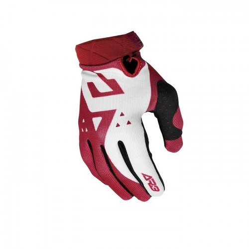 ANSR - A21 AR3 PACE GLOVE -  BERRY/GHOST