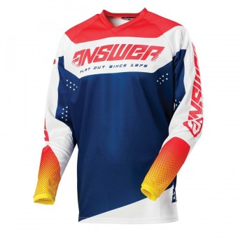 ANSR SYNCRON CHARGE JERSEY