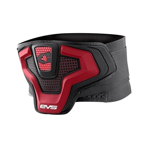 EVS - BB1 CELTEK KIDNEY BELT RED