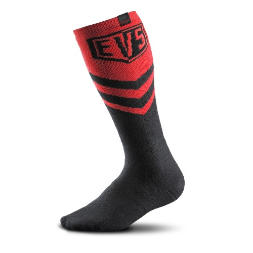 EVS - MOTO COOLMAX SOCKS - RED