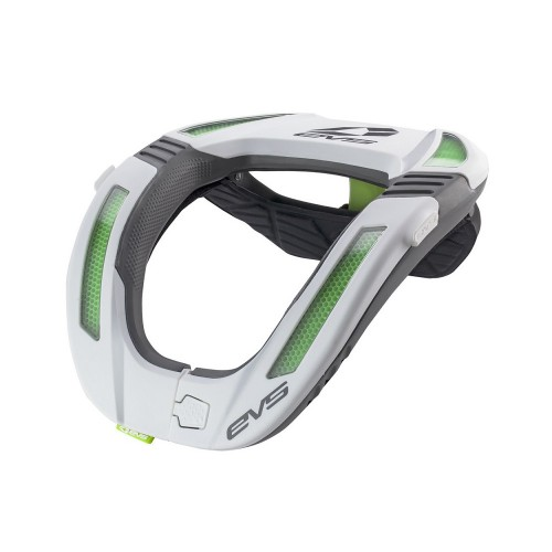 EVS - R4K RACE COLLAR WHITE