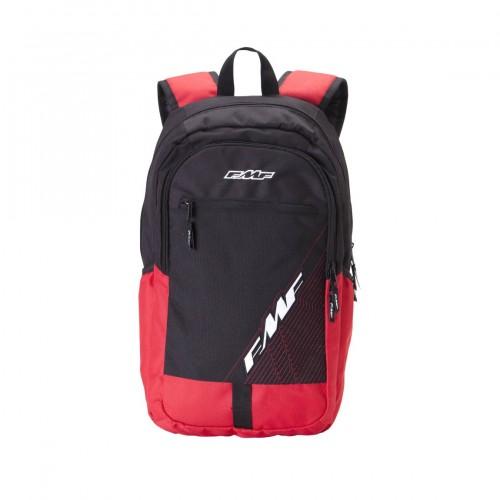 FMF RACING - RACING PINNED BAG RED