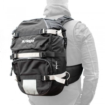 KRIEGA BACKPACKS