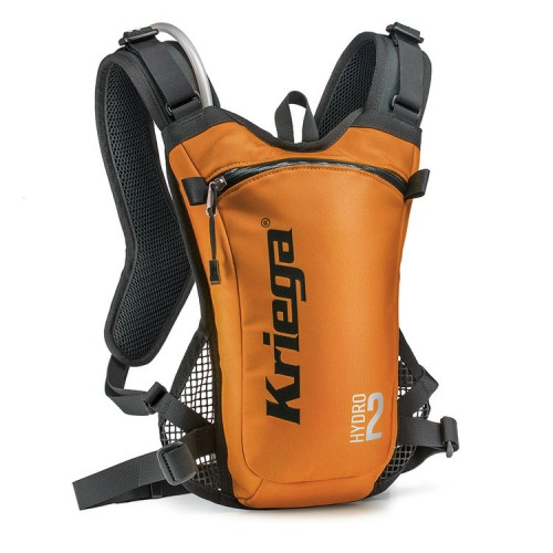 KRIEGA - HYDRO 2 ORANGE