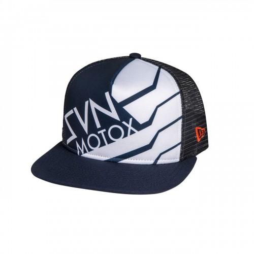 SEVEN MX - HAT - EXO HAT NAVY OSFM