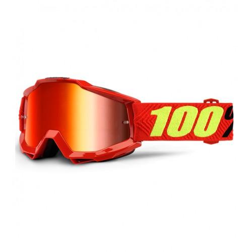 100% - ACCURI - SAARINEN