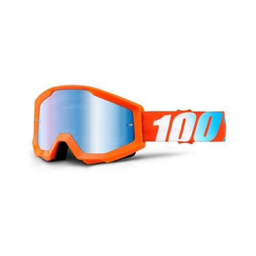 100% - STRATA - ORANGE