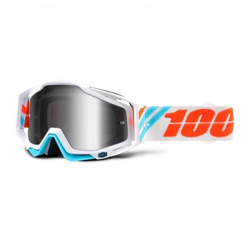 100% - RACECRAFT - CALCULUS ICE