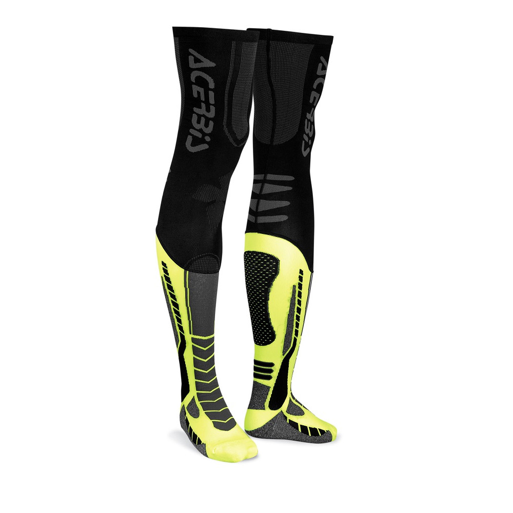 ACERBIS LEG MX SOCKS ( 4 items )