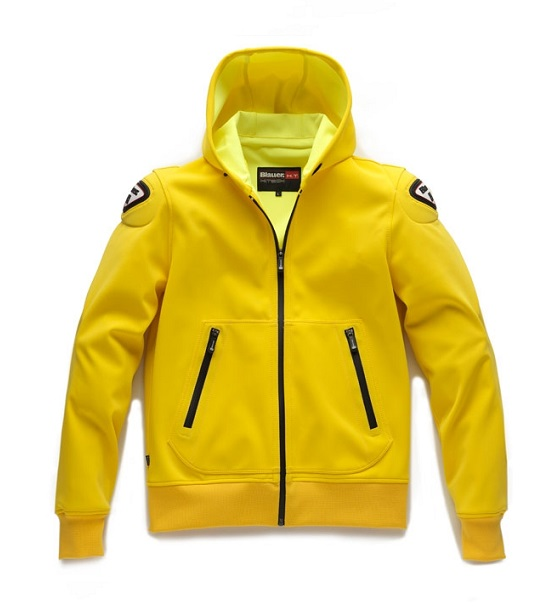 BLAUER - EASY 1.1 - YELLOW